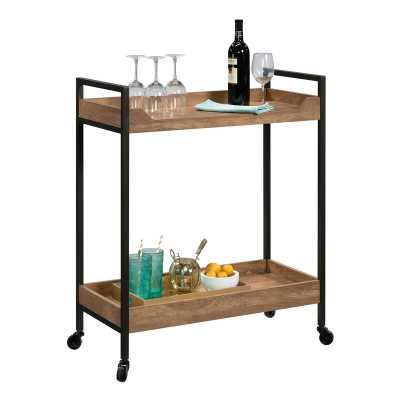 Moe Bar Cart - AllModern