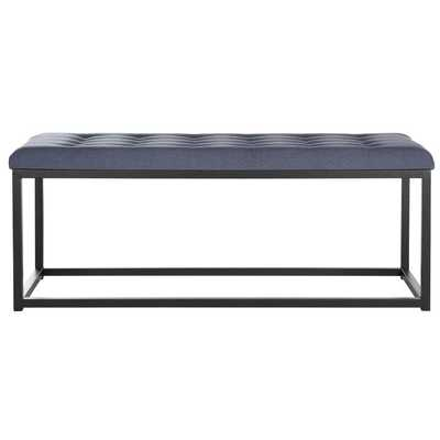 Landry Upholstered Bench - AllModern
