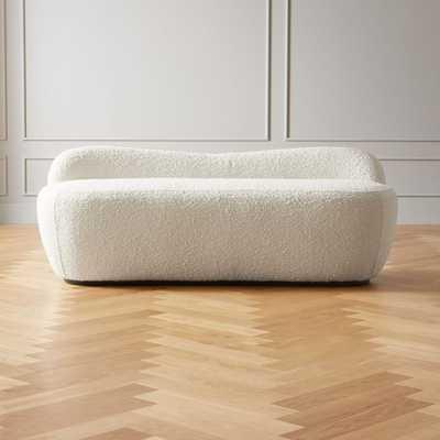Orleans Upholstered Bench - CB2
