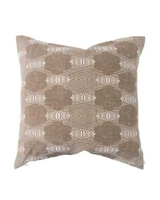 SARAYA PILLOW COVER - McGee & Co.