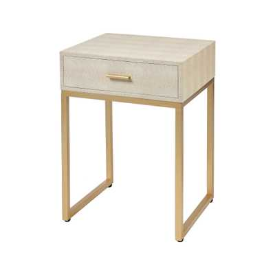 Margot Accent Table - Studio Marcette