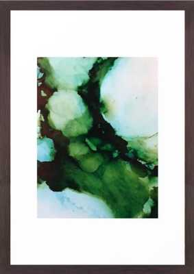 Evergreen Framed Art Print - Society6