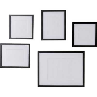 5 Piece Picture Frame Set - Birch Lane
