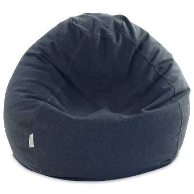 Edwards Standard Bean Bag Chair & Lounger - Wayfair