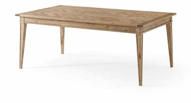 Callan Extendable Dining Table - Perigold
