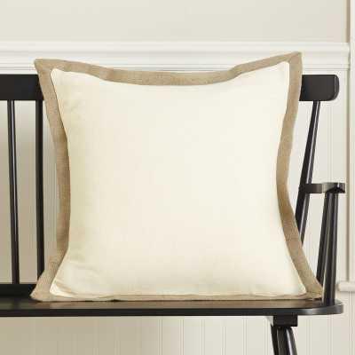 Shayna Pillow Cover - Wayfair