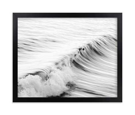 Cayucos Soft Waves Art Print - Minted