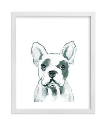 Hey Mr. Dog, Wall Art - Minted