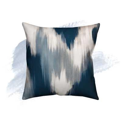 Avers Square Pillow Cover & Insert - Wayfair