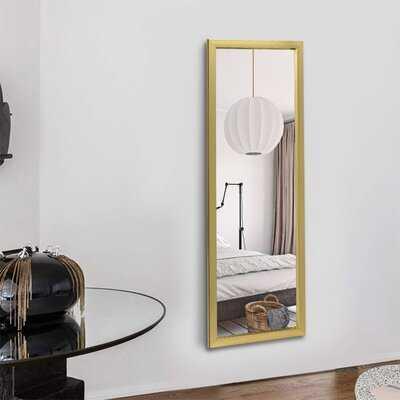 Nazan Modern Full Length Mirror - Wayfair