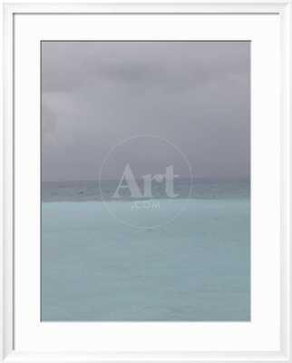 """Bleu 7, 38"""" x 47"""" - art.com"""