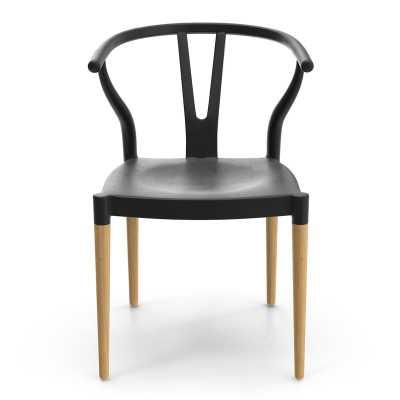 Idora Dining Chair (Set of Two) - AllModern