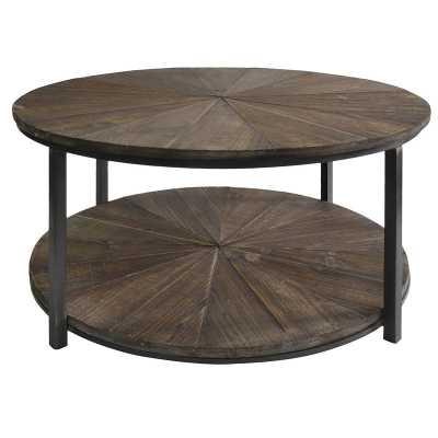 Dalton Gardens Coffee Table - Wayfair