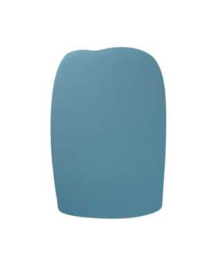 Clare Paint - Blue Ivy - Wall Swatch - Clare Paint