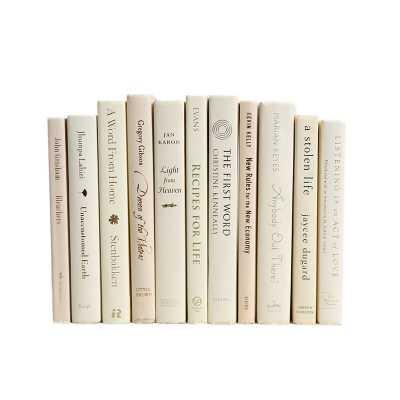 AUTHENTIC DECORATIVE BOOK - Perigold