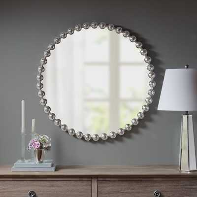 Marlowe Modern Accent Mirror - Wayfair