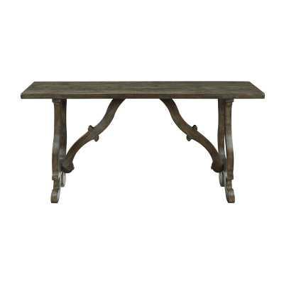 Nash Console Table - Birch Lane