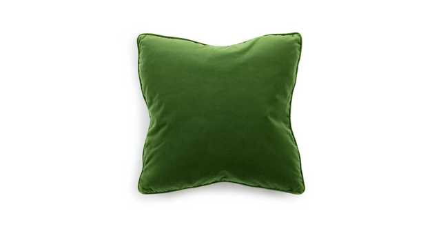 Lucca Grass Green Pillow Set of 2 - Article