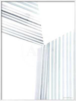 "Manifold III, 27"" x 37"" - art.com"