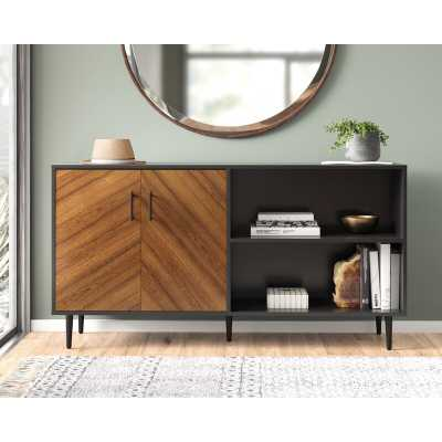 """Givens TV Stand for TVs up to 65"""" - AllModern"""