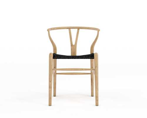 Wishbone Chair - Rove Concepts