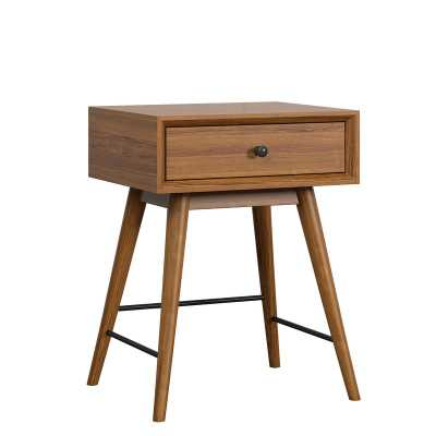 Andresen End Table with Storage - AllModern