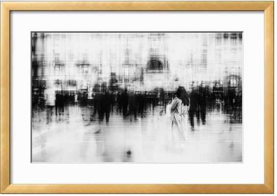 Lost Among Ghosts - art.com