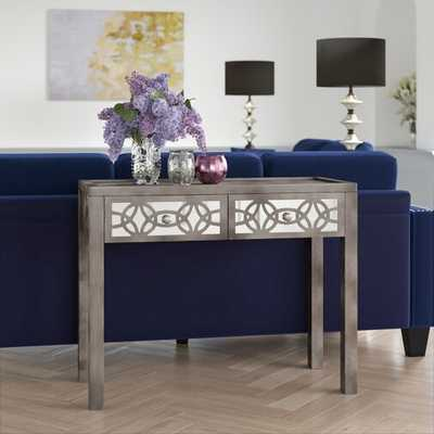 Rosdorf Park Azariah Console Table - Wayfair