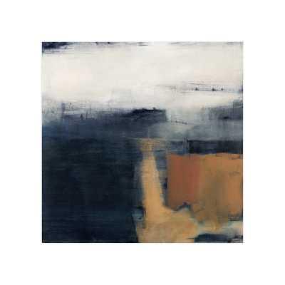Reaching Sky - Unframed Print - Minted