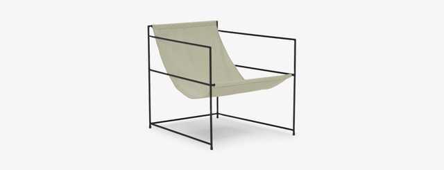 Mila Chair - Joybird