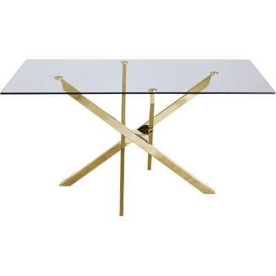 Gabir Dining Table - Wayfair