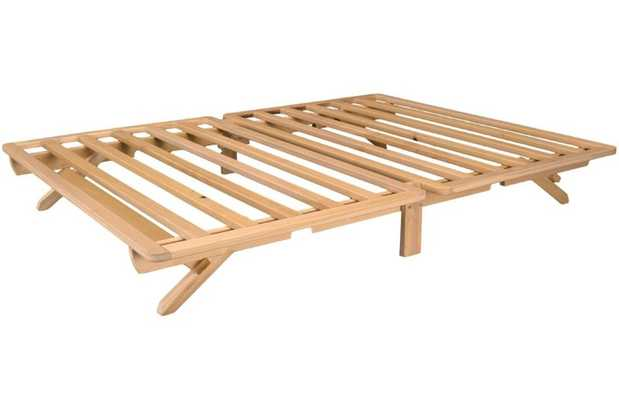 Evie Platform Bed - Wayfair