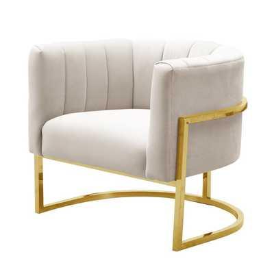 Kershner Armchair - Wayfair