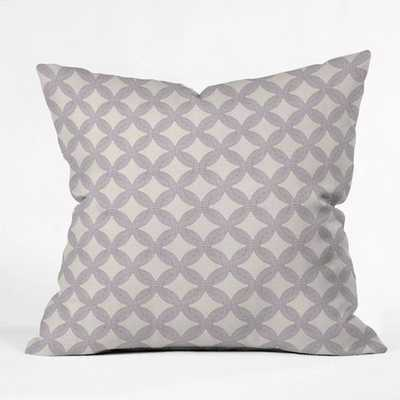 JUNGLIA WEAVE THROW PILLOW - INDOOR - 20x20 - Wander Print Co.