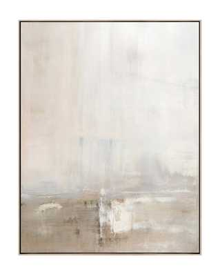 "HAZY DUNE Framed Art - 40"" L x 30"" H - McGee & Co."