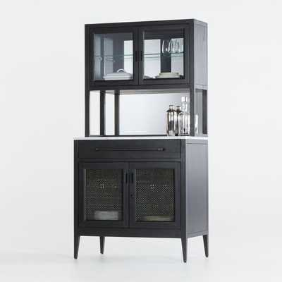 Enzo Cabinet - Crate and Barrel