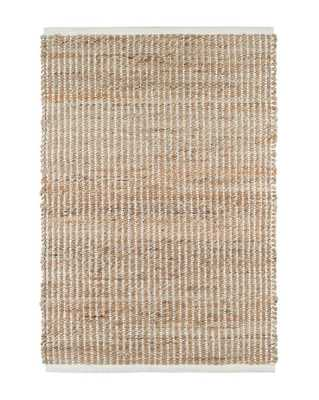 GRIDWORK WOVEN JUTE RUG, 9' x 12' - McGee & Co.