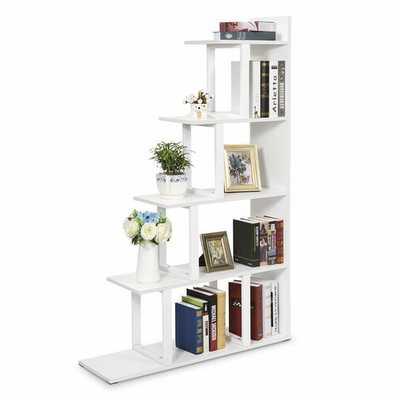 Ramsauer Step Bookcase - Wayfair