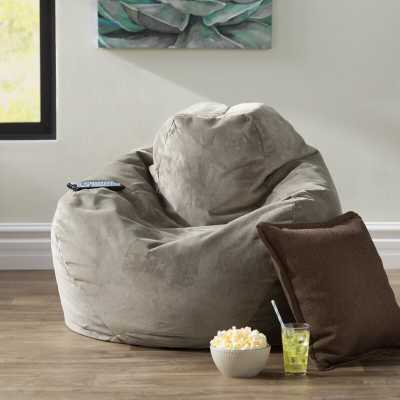 Bean Bag Lounger - Wayfair