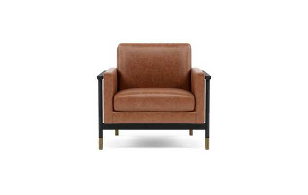 JASON WU LEATHER - Accent Chair - Interior Define