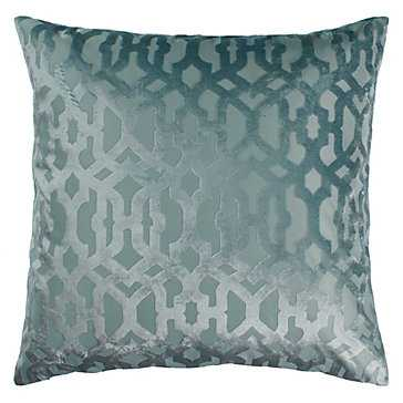 "Monaco Pillow 24"" - Z Gallerie"
