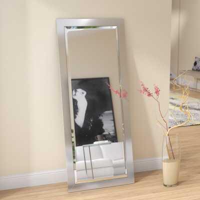 Beveled Rectangle Mirror - Wayfair