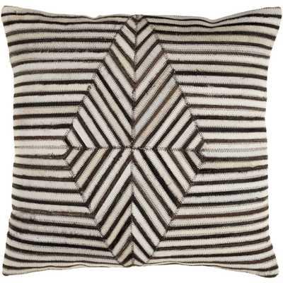 Nashville Pillow - Poly Insert - Neva Home