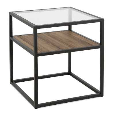 Howa End Table - Wayfair