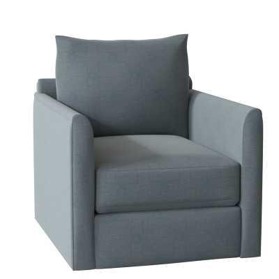 Kira Swivel Chair - Wayfair