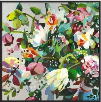 Flowers  BY TALI YALONETZKI - Artfully Walls