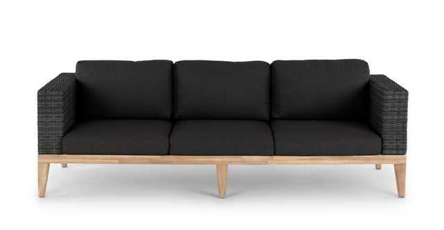 Urba Outdoor Sofa - Article