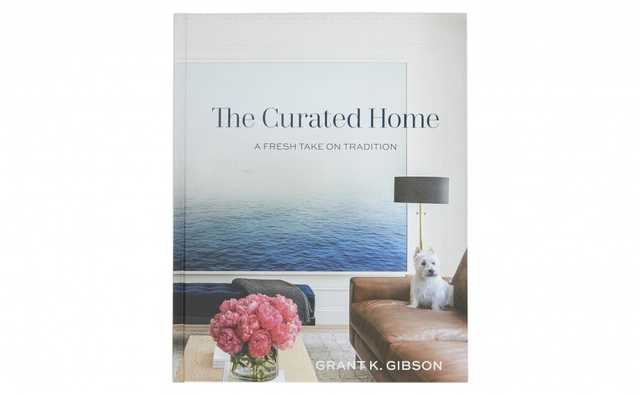 THE CURATED HOME - Jayson Home