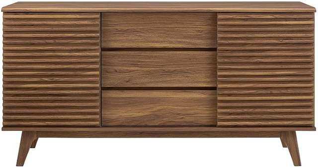 Wigington Wide 3 Drawer Sideboard - Wayfair
