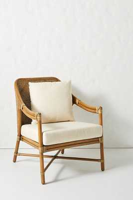 Linwood Lounge Chair - Anthropologie